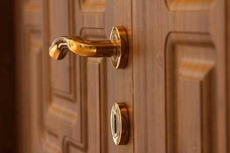 puertas de madera Málaga
