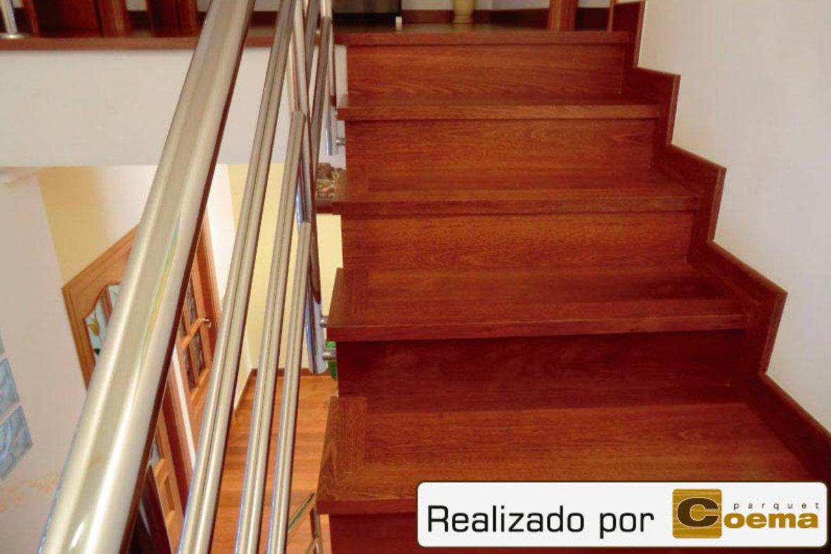 Escaleras Particulares