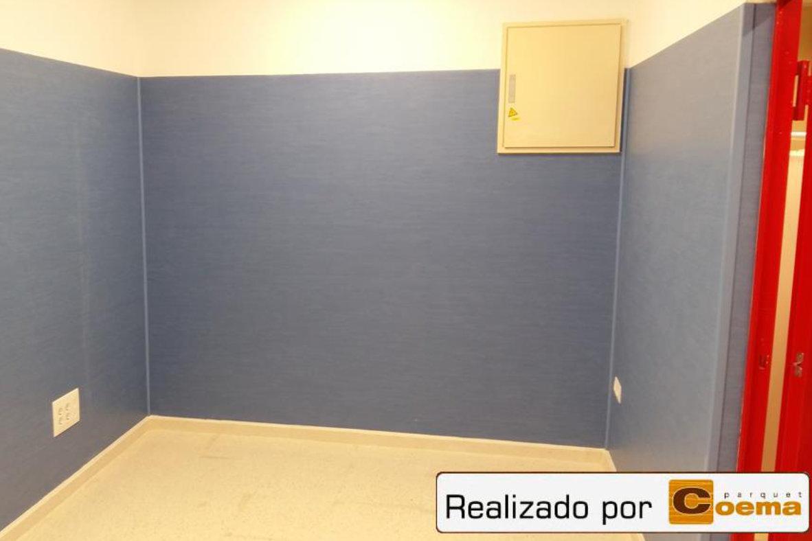 Pavimentos PVC en Habitaciones