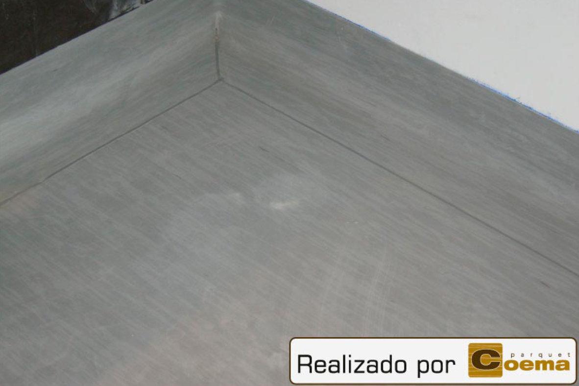 Pavimentos PVC de Calidad