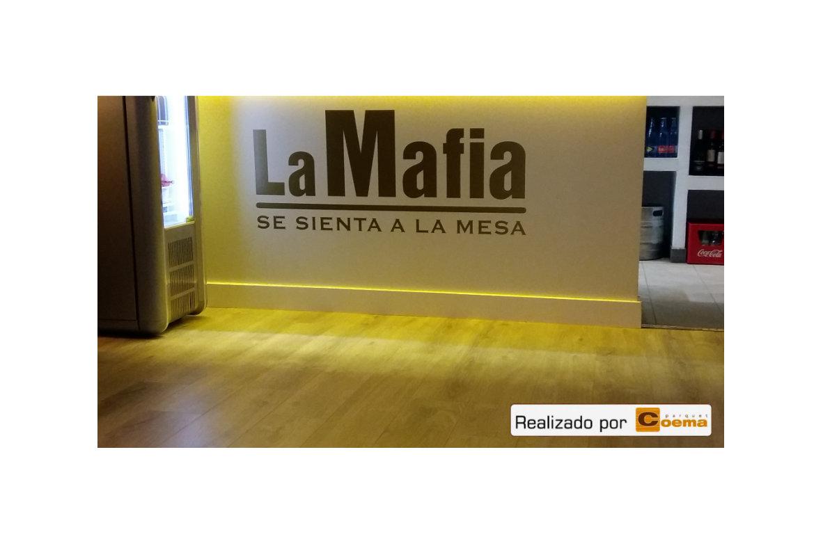 Restaurante La Mafia